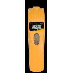 Medidor de Monóxido de Carbono (CO) - CO77