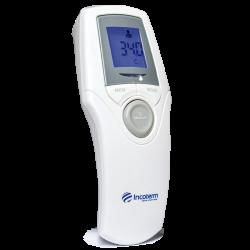 Termômetro Clinico Infravermelho sem contato TCI-300 Incoterm