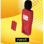 Decibelímetro Digital Portátil Mod. Ndec 03