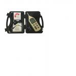 DECIBELÍMETRO DIGITAL dBA/dBC COM DATALOGGER E INTERFACE USB (4700 REGISTROS) MODELO - KR843