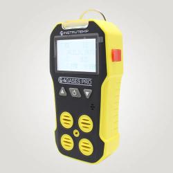 Detector 4 Gases   IT4GASES Com Certificado de Calibração