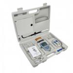 Medidor de Oxigênio Dissolvido Portátil à Prova D'água - SX716